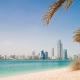 Dubai Reisetipps Strand
