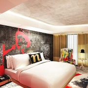 Designhotel in London - Das nhow London
