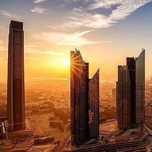 Dubai Reisetipps – ab in die Wüste!