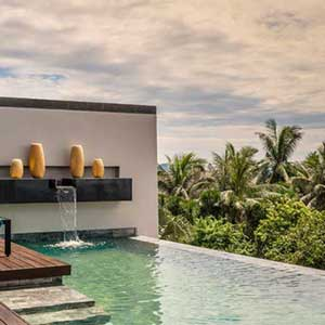 Das neue Anantara Quy Nhon Villas Luxus Resort in Vietnam