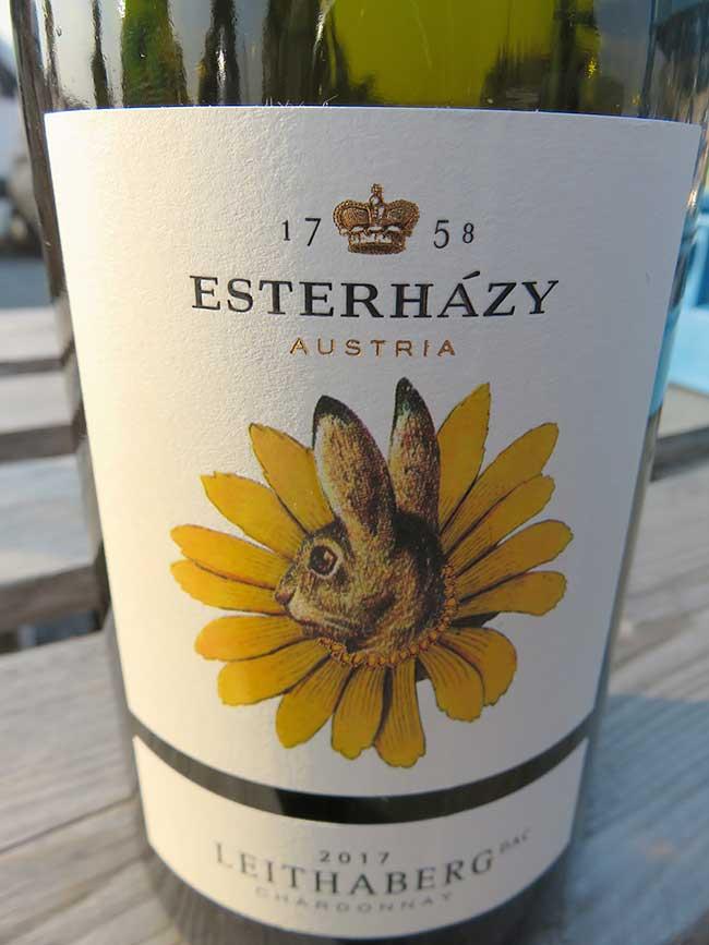 Austria grand wine tour