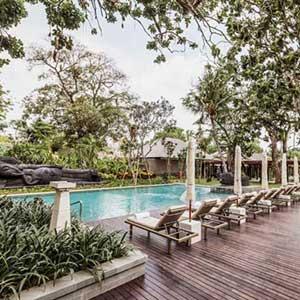 Luxus Hotel auf Bali: Aus Bali Hyatt wurde Hyatt Regency Bali