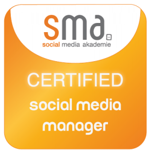 Peter von Stamm Certified Social Media Manager