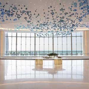 Jumeirah eröffnet neues Luxus Resort in Abu Dhabi