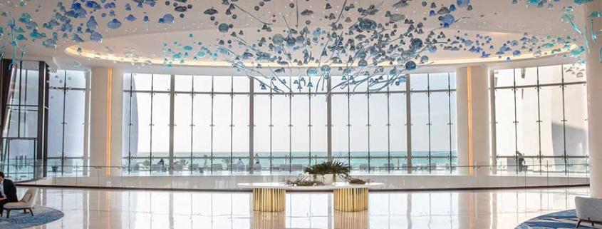 Luxus Resort in Abu Dhabi Jumeirah at-Saadiyat Island