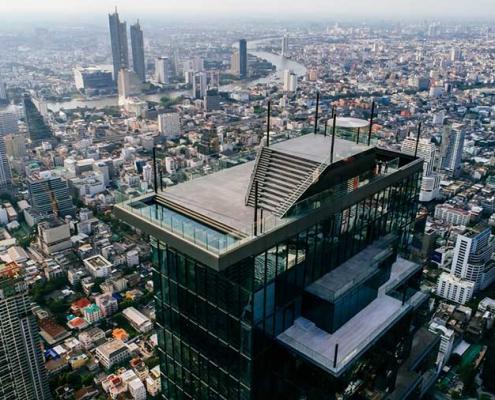 Orient Express Hotels Bangkok