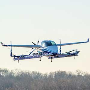 Boeing testet autonomes Flugzeug