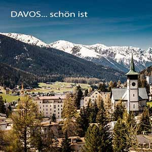 Davos im Radio Potsdam Reisefieber