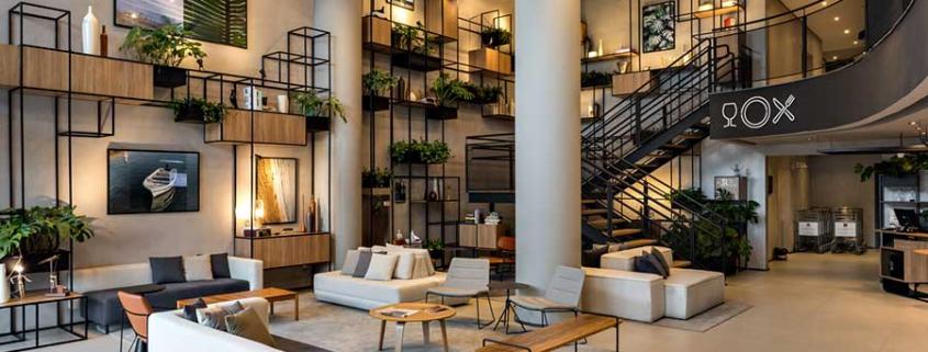 Markenwandel der ibis Hotels