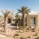 Anantara Tozeur Hotel in der Sahara