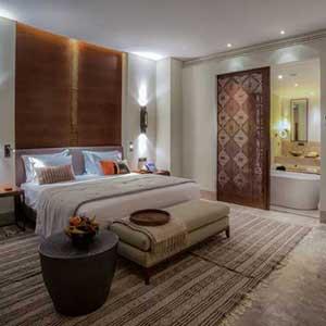 Tunesien: Anantara baut Luxus Hotel am Rande der Sahara