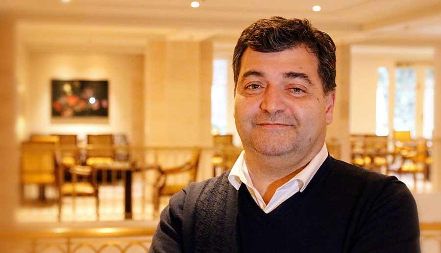 Der Exot – Interview mit René Trabelsi, dem weltweit einzigen jüdischen Minister in einem arabischen Staat