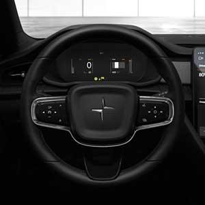 Volvo: Mit dem Polestar 2 in die Pole-Position?