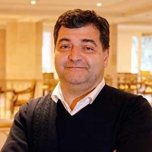Interview mit René Trabelsi, dem weltweit einzigen jüdischen Minister in einem arabischen Staat