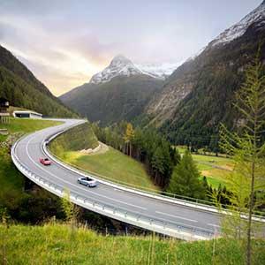 Die dümmsten Ausreden der Maut Sünder in Österreich