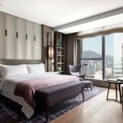 Das The st. Regis Hong Kong Hotel