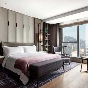 Neueröffnung: Das The St. Regis Hong Kong