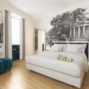 Hotel in Rom NH Collection Fori Imperiali