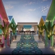 Themen-Hotel in Dubai: Das Jaz in the City
