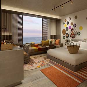 Jaz in the City – neues Themen-Hotel in Dubai kommt 2022