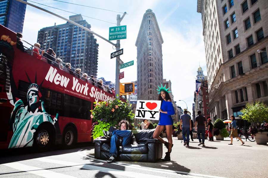 New York Aktuell – Jede Woche frische Storys aus NY - Peter von Stamm