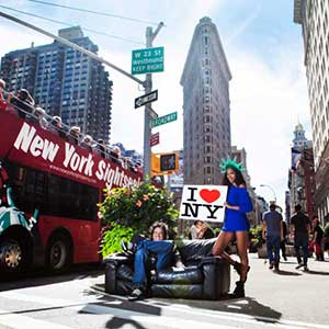 New York Aktuell – Jede Woche frische Storys aus NY