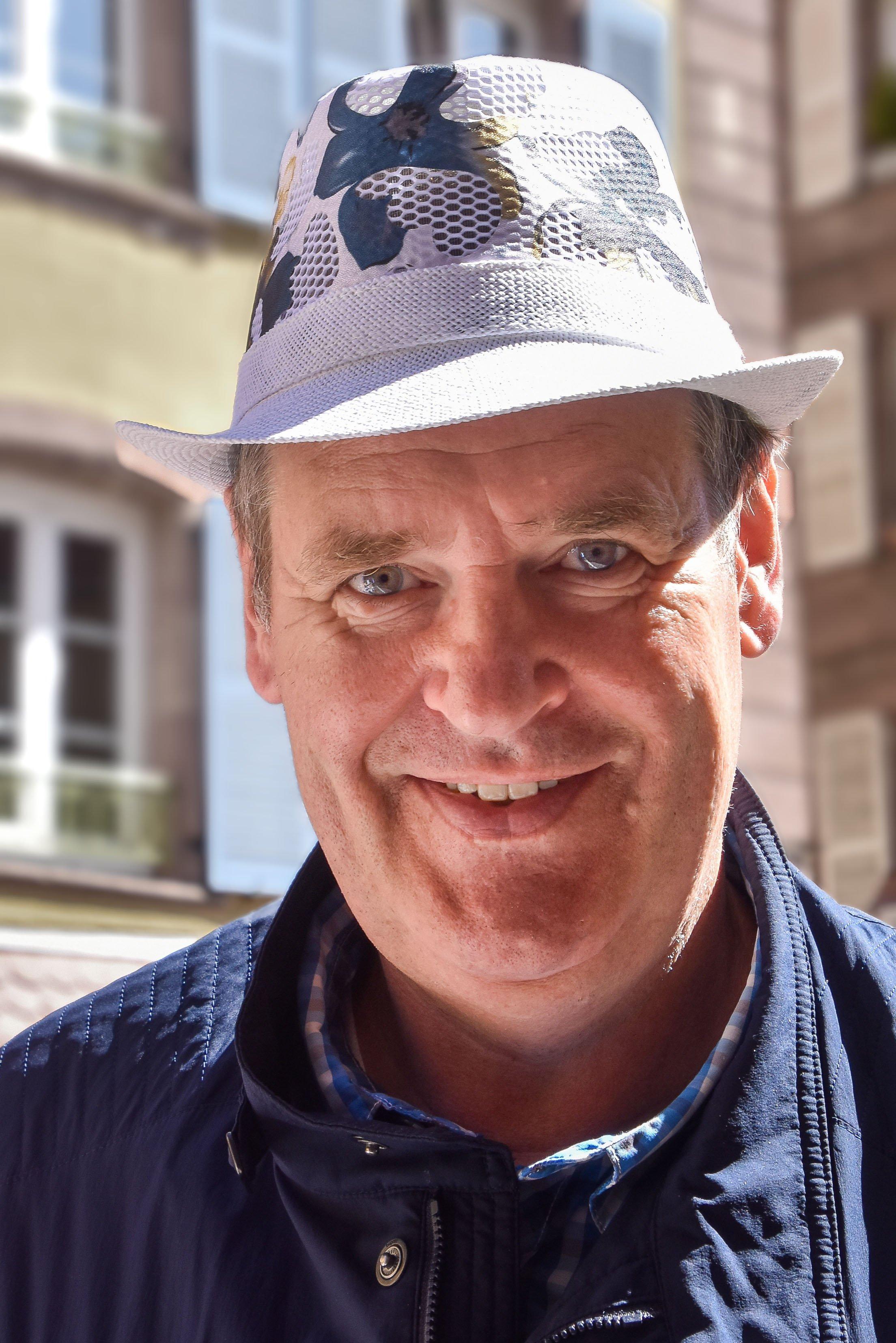 Peter von Stamm