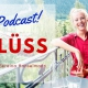 Seraina Hanselmann alias Plüss im Podcast Interview