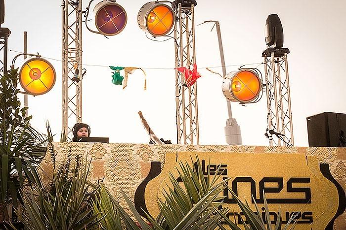DJ Shida