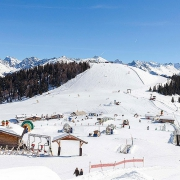 Serfaus Ski Resort