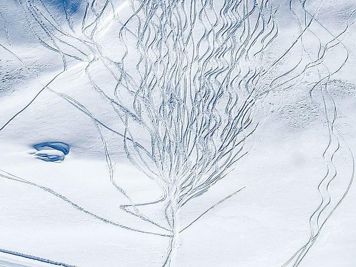 Ski und Schnee in Serfaus
