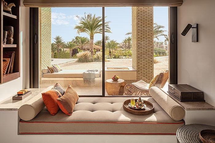 Sahara Deluxeroom