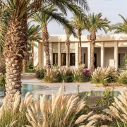 Anantara Luxushotel in Tunesien