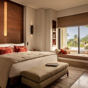 Anantara Tozeur Resort room