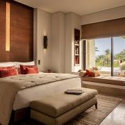 Anantara Tozeur Resort room
