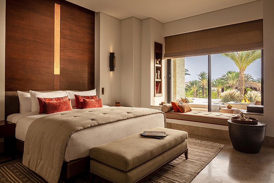 Anantara Tozeur – das Luxus Resort hat eröffnet