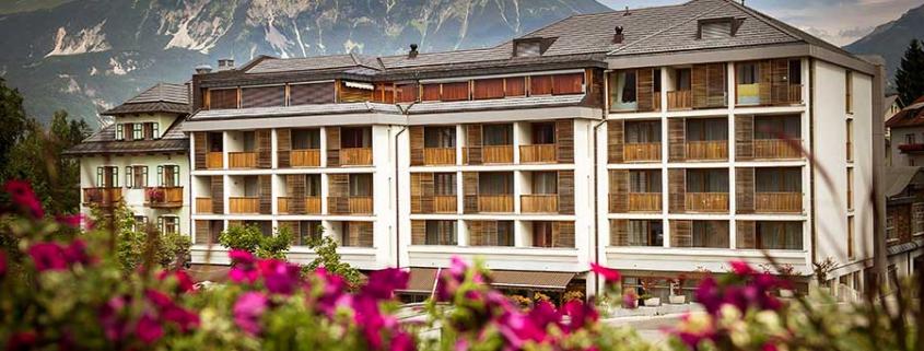 BWH Hotel in Slowenien