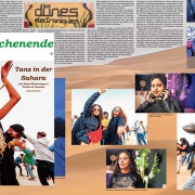 Les Dunes Electronique und die DJ Academy for Girls