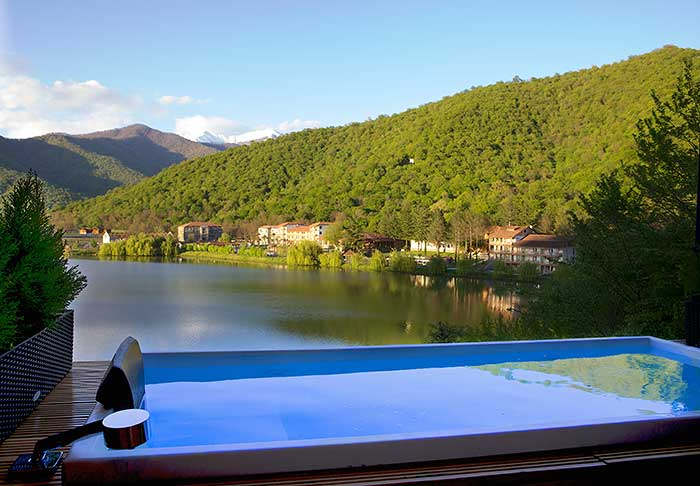 Lopota Lake Resort Spa