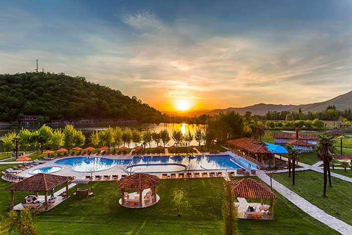 Lopota Lake Resort&Spa