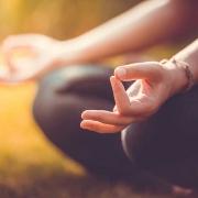 Ayurveda Meditation