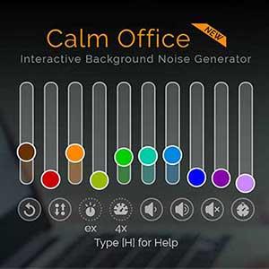 Büro-Geräusche-Generator gegen Home-Office-Einsamkeit