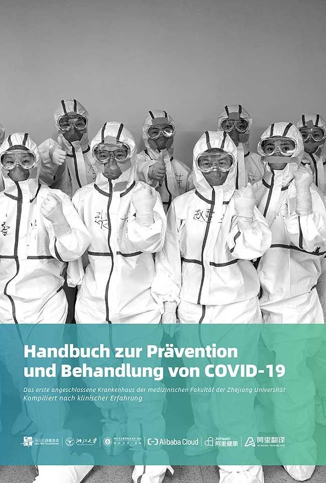 Handbuch zur Covid-19 Prävention und Behandlung