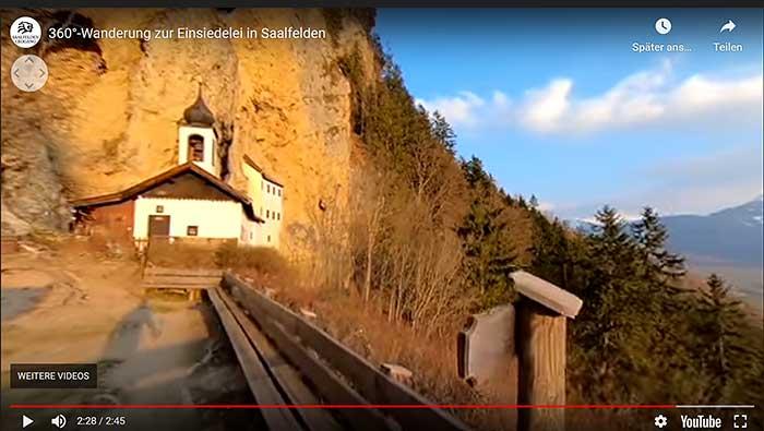 Schöne Wanderwege in Österreich Tipp 01
