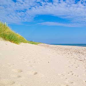 Bornholm ist Europas nachhaltigste Insel