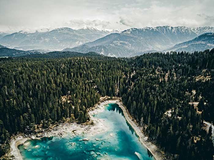 Wandertipps in der Schweiz