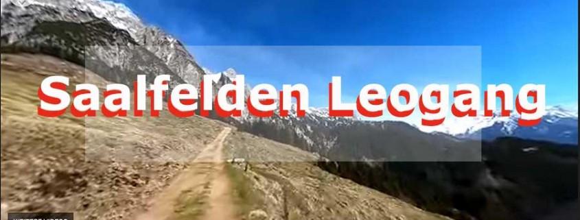 Wanderweg zum Riedlspitz