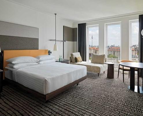 Marriott Hotel Berlin