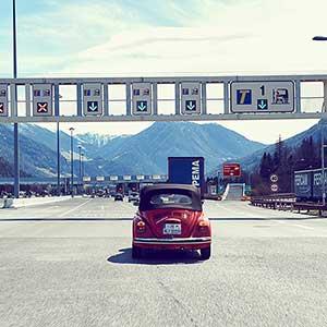 Italien Maut: Viele Mautfallen auf italienischen Autobahnen