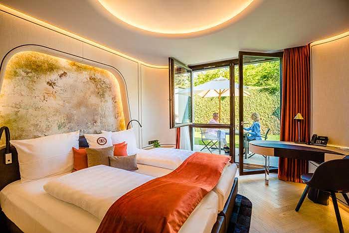 Hotel Neues Tor in Bad Wimpfen